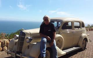 Dodge 4 door saloon Rent Western Cape