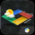 3D G-Color Live Weather Widget 16.6.0.50015