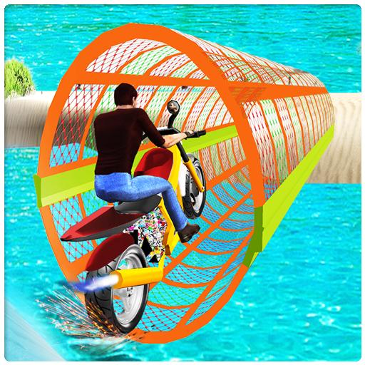 Bike Stunt Racing Games 3D (game)
