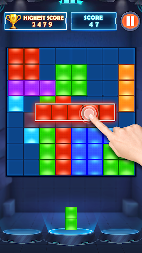 Puzzle Bricks screenshot 4