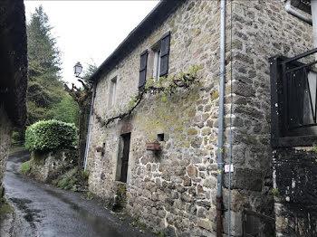 maison à Gimel-les-Cascades (19)