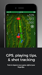 Centenary Park Golf Course APK screenshot thumbnail 3