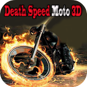Death Speed Moto 3D