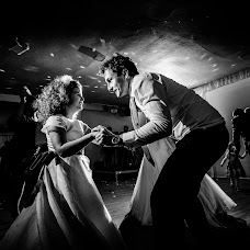 Wedding photographer Jindrich Nejedly (jindrich). Photo of 10.01.2018