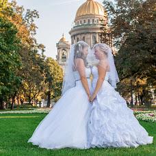 Wedding photographer Konstantin Samoshkin (Samosha). Photo of 12.01.2015
