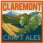 Claremont Craft Ales 2nd Street Blonde