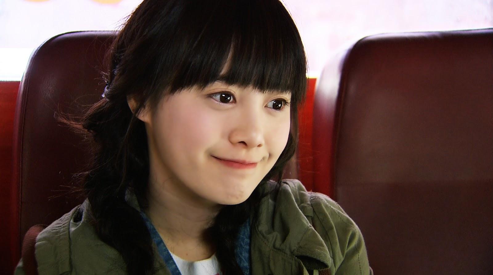 goo hye sun as geum jan di