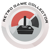 Retro Game Collector