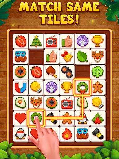 Tiles Craft - Screenshots zu Classic Tile Matching Puzzle 6