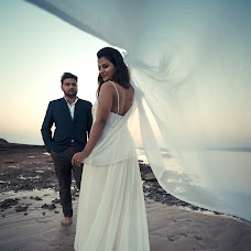 Wedding photographer Sherin Sam (Sherinsam). Photo of 25.10.2018