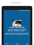 screenshot of PUB Gfx Tool Free(NO BAN)🔧 1080p HDR 60FPS 4xMSAA