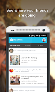 All Events in City – Discover Events On The GO 4