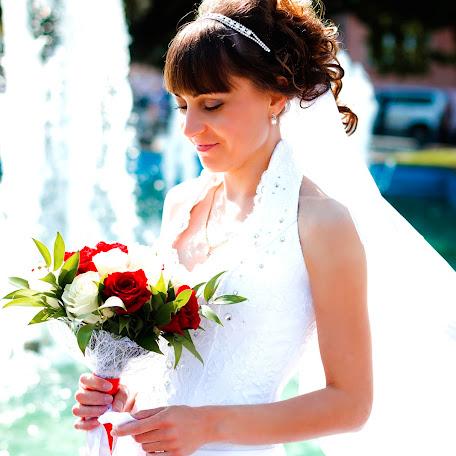 Wedding photographer Oleg Gavrilov (olexp). Photo of 26.11.2017