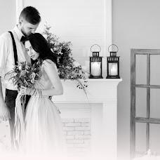 Wedding photographer Elena Kadkina (zxthg555). Photo of 07.08.2018