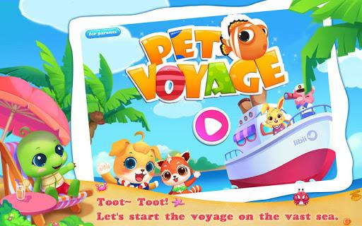 Pet Voyage