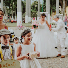 Fotógrafo de bodas Daniel Ramírez (Starkcorp). Foto del 06.03.2018