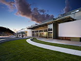 Google's North America Office in Playa Vista, CA, United States.