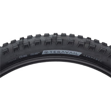 Teravail Kennebec 27.5 x 2.8 Tire, Light and Supple