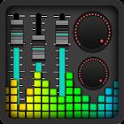 音乐均衡器 icon