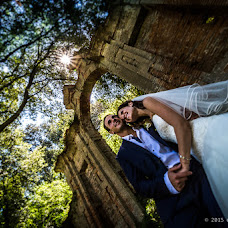 Wedding photographer Elena Foresto (elenaforesto). Photo of 08.06.2015