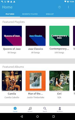 Freegal Music screenshots 6