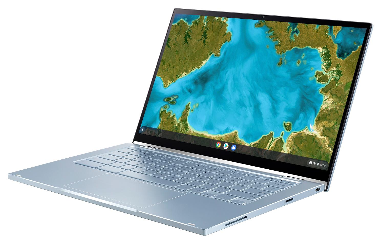 ASUS Chromebook Flip C433 - photo 7