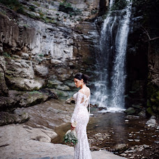 Wedding photographer Alisheykh Shakhmedov (alisheihphoto). Photo of 13.06.2017