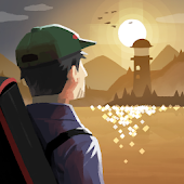 Fishing Life Icon