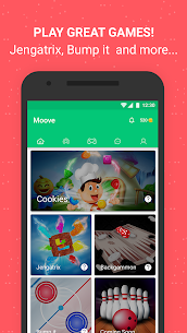 Play Games, Chat, Meet – Moove Apk Download For Android 5