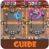 Guide Clash Royale