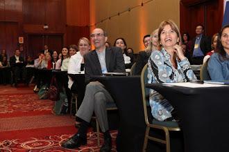 Photo: Mesa: Outras fronteiras do investimento social em educação