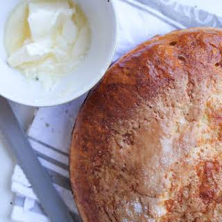 Honey Skillet Bread.