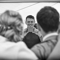 Wedding photographer Thomas Klinke (klinke). Photo of 26.02.2015