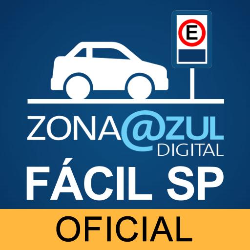 Baixar Zona Azul São Paulo Digital Fácil SP CET Oficial para Android