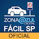 Zona Azul São Paulo Digital Fácil SP CET Oficial