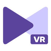 KMPlayer VR (360 grados, Realidad Virtual)