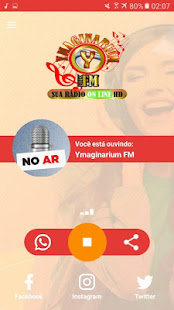 Download Ymaginarium FM For PC Windows and Mac apk screenshot 1
