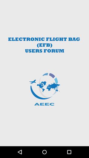 Dubai EFB Users Forum