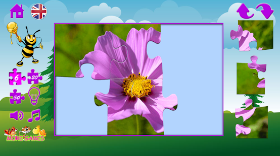 Puzzles nature- screenshot thumbnail