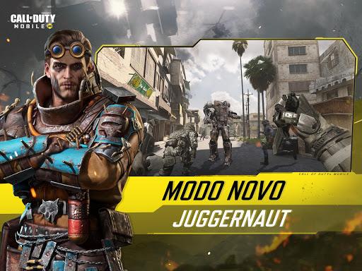 Call of Duty®: Mobile Screen Shot