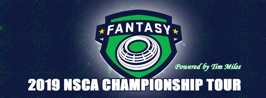 2019 NSCA Championship Tour Fantasy League