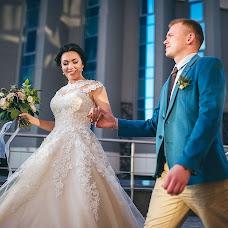 Wedding photographer Roman Zhdanov (RomanZhdanoff). Photo of 23.09.2018
