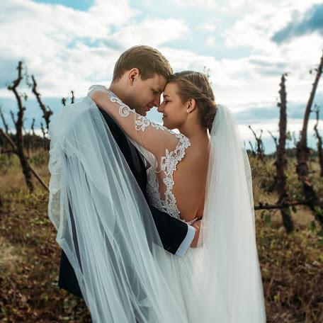 Wedding photographer Damian Przestrzelski (przestrzelski). Photo of 07.11.2015
