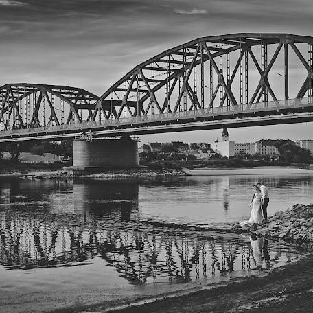 Wedding photographer Adam Walentyn (walentyn). Photo of 27.11.2015