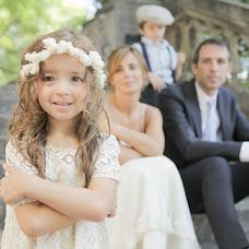 Wedding photographer Ignacio Bidart (lospololos). Photo of 14.07.2017