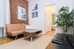 Union Square East 14Th Street Furnished Apartment