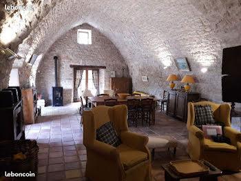 maison à Le Massegros (48)