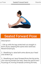 Yoga For Stress Relief screenshot thumbnail