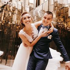 Wedding photographer Vladimir Lyutov (liutov). Photo of 10.06.2018