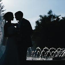 Wedding photographer Aleksey Temnov (Temnov). Photo of 17.09.2013